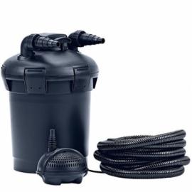 напорный фильтр для пруда pontec pondopress 10000 Pontec (Германия) напорные фильтры для прудов