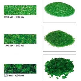 Активний фільтруючий матеріал AFM (0,4-0,8 мм), 25 кг