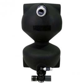 Биологический фильтр для пруда (УЗВ) Air-Aqua SuperBead Large
