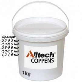 Корм - крупка для малька Alltech Coppens Vital. 1 кг