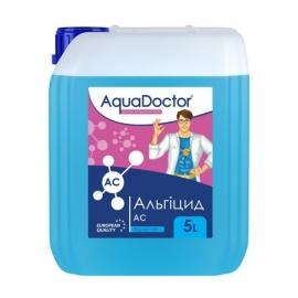 Альгіцид AquaDoctor - 5л