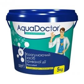 Флокулянт AquaDoctor FL - 5 кг