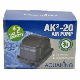 компрессор для пруда aquaking ak²-20 AquaKing (Нидерланды) aэраторы для пруда