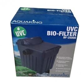 проточный фильтр для пруда aquaking bio filterbox bf-25000 AquaKing (Нидерланды) проточные фильтры для прудов