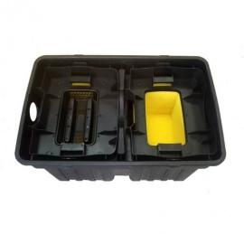 проточный фильтр для пруда aquaking bio filterbox bf-45000 AquaKing (Нидерланды) проточные фильтры для прудов