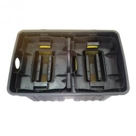 Комплект фильтрации для пруда AquaKing Filterbox Set BF-45/16 maxi