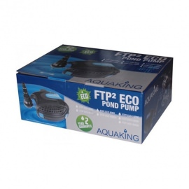 Насос для пруда AquaKing FTP²-6500 ECO