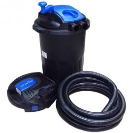 Комплект фильтрации для пруда AquaKing Set PF²-60/10 standart