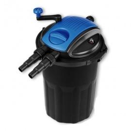 Напорный фильтр для пруда AquaKing PF²-30 ECO с обратной промывкой