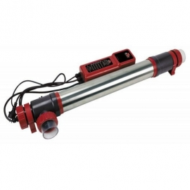 УФ-стерилизатор для пруда AquaKing Red Label RVS JUVC40W