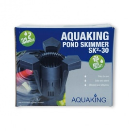 скиммер для пруда aquaking sk²-30 AquaKing (Нидерланды) скиммер для пруда