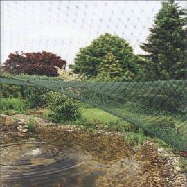 сетка на зеркало воды oase aquanet 3, 6x10 м Oase (Германия) аксессуары по уходу за прудом