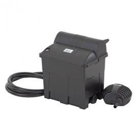 комплект фильтрации для пруда oase biosmart set 7000 Oase (Германия) проточные фильтры для прудов
