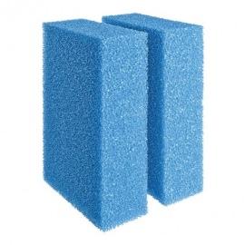 cменная губка для фильтров oase biotec screenmatic 60000/140000, голубая Oase (Германия) сменные фильтрационные вкладыши