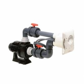 Система противотечение K-JET Calipso - 45 м3/час