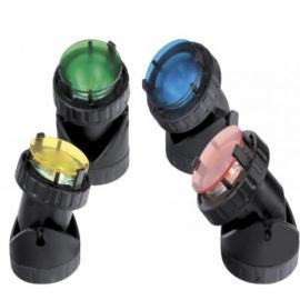 Светильник для пруда Aquael Waterlight Quadro 4х10W