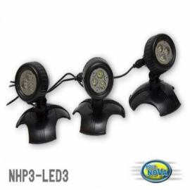 Светильник для пруда AquaNova NHP3 - LED3