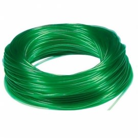 Шланг воздушный, 4мм, зеленый