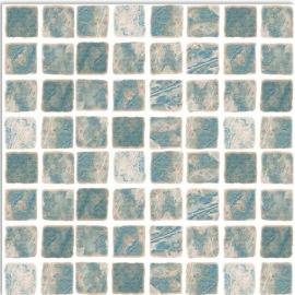 Пленка ПВХ для бассейна Cefil Mediterraneo Sable песочная мозаика (ширина 2.05 м)