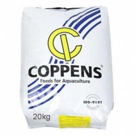 корм - крупка для малька coppens scarlet. 1 кг Coppens (Нидерланды) корм для прудовых рыб