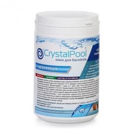 Хлор-шок Crystal Pool Dry Chlorine Granules - 1 кг