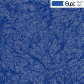 Пленка ПВХ для бассейна Elbeblue line Blue pearl, синяя жемчужина (ширина 1.65 м)