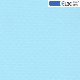 Пленка ПВХ для бассейна Elbeblue line SUPRA Light blue, светло-голубая (ширина 2.0 м)