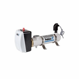 Электронагреватель для бассейна Compact Titan Pahlen - 18 кВт