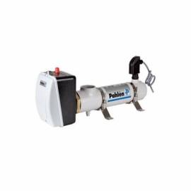 Електронагрівач для басейну Compact Titan Pahlen - 15 кВт