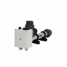 Електронагрівач для басейну ЕОV - 15 кВт
