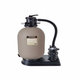Фильтрационный комплект Hayward Premium 400 мм - 6 м3/час