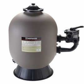 Фільтрувальна ємність Hayward Pro 895 мм - 30 м3/год