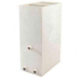 Ситчатий фільтр для ставка (УЗВ) Filtreco Sieve 1