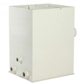 Ситчатий фільтр для ставка (УЗВ) Filtreco Sieve 2