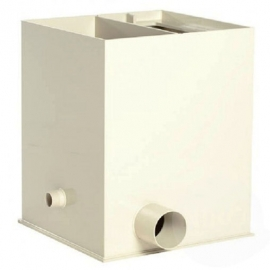 Ситчатий фільтр для ставка (УЗВ) Filtreco Sieve 3