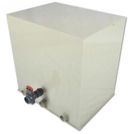 ситчатый фильтр для пруда (узв) filtreco sieve 5 Filtreco (Нидерланды) ситчатые предфильтры