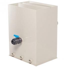 Ситчатий фільтр для ставка (УЗВ) Filtreco Sieve 5 Large