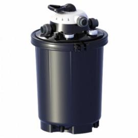 напорный фильтр velda clear control 100 Velda (Нидерланды) напорные фильтры для прудов