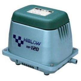 компрессор для пруда, hiblow hp-120 Techno Takatsuki Co., LTD (Япония) aэраторы для пруда