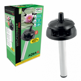 нагреватель aquael winterhot pro 150w Aquael (Польша) нагреватели для пруда