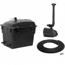 Комплект фильтрации для водоемов Aquael KLARJET 10000