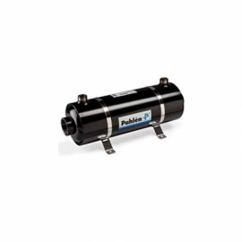 Теплообменник для бассейна Pahlen Maxi-Flow - 60 кВт трубчатый
