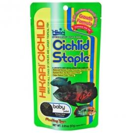 Корм для цихлид Hikari Cichlid Staple 0,057 kg
