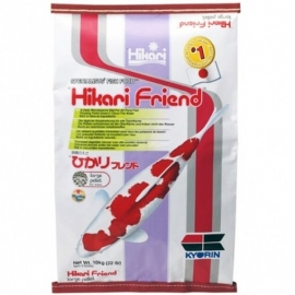 Корм для Кои Hikari Friend 10 kg