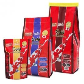 Корм для Кои Hikari Gold 5 kg