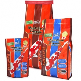 Корм для Кои Hikari Wheat-Germ 10 kg