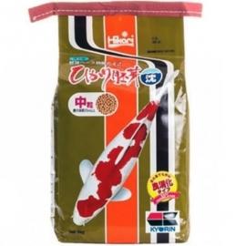 Корм для Коі Hikari Wheat-Germ Sinking тонучий 5 kg