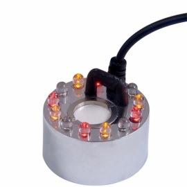 Генератор тумана Sonic Mist Maker H116-LED12