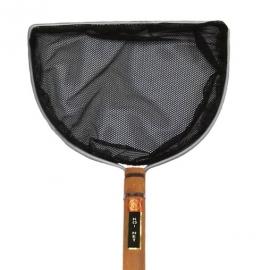 Сачок для рыб Japanese Koi Net Half-Round, 35cm