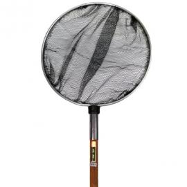 Сачок для рыб Japanese Koi Net Round, 60cm